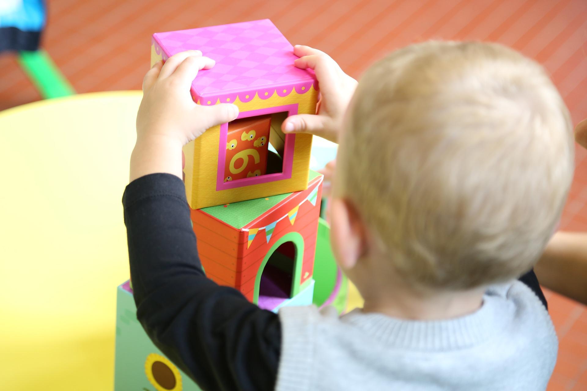 Nursery Refinance Project