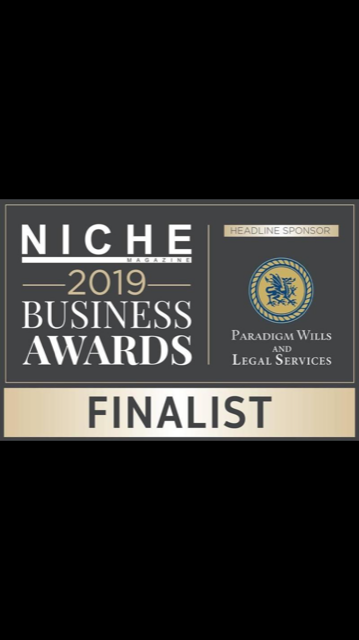 2XL: Niche Business Awards Finalists
