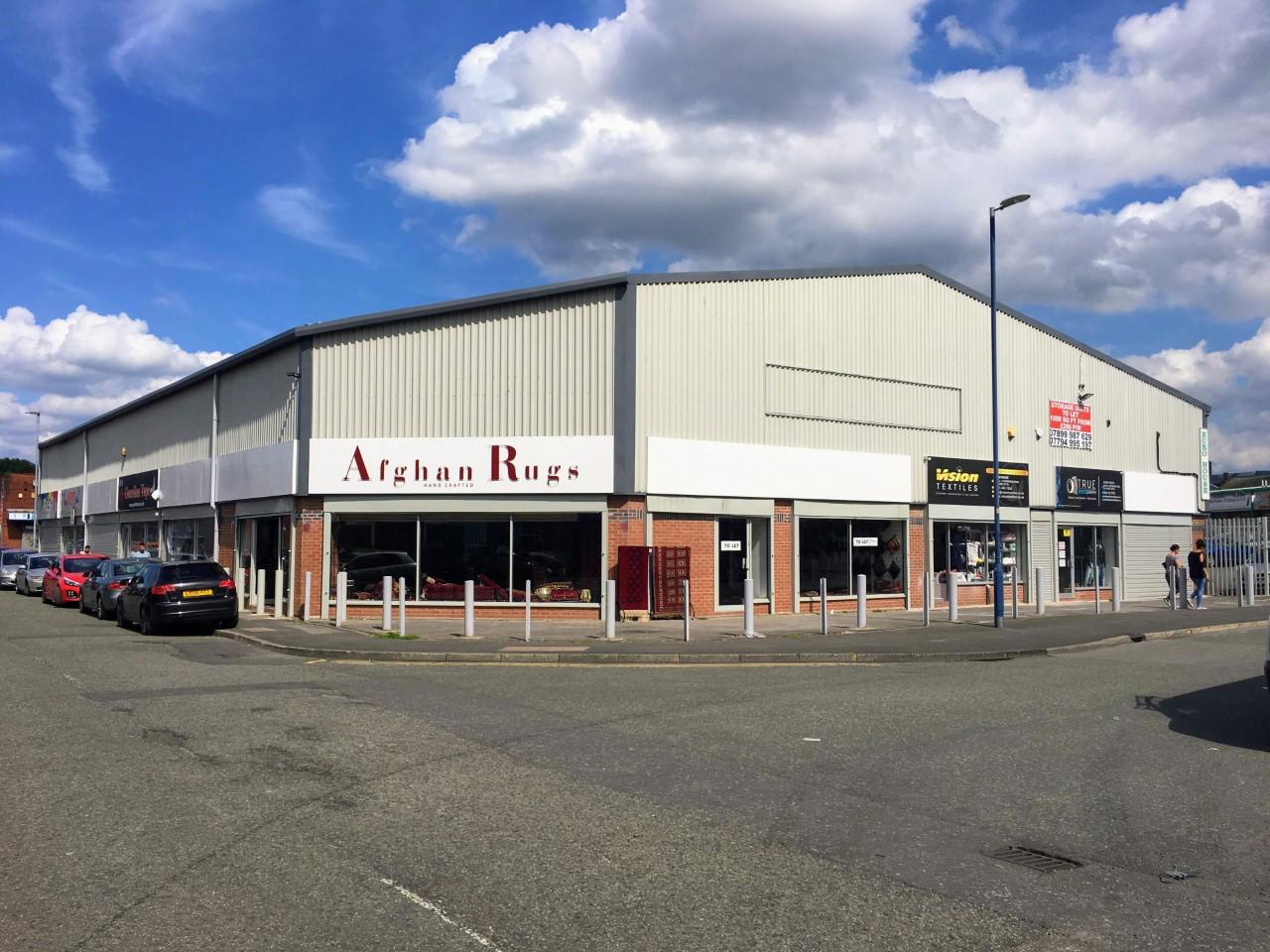M & A Properties Manchester Ltd